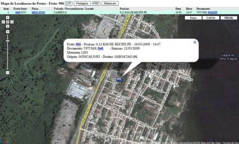 googlemapstrc