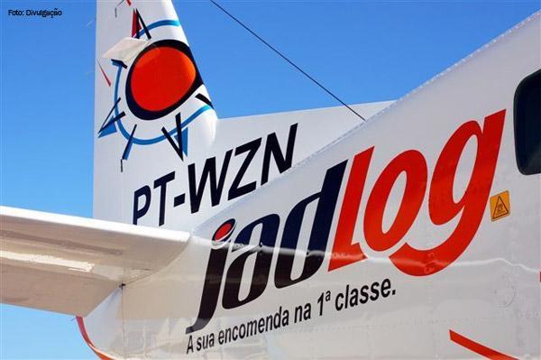 Jadlog realizou o despacho de mais de 6 milhões de encomendas em 2011