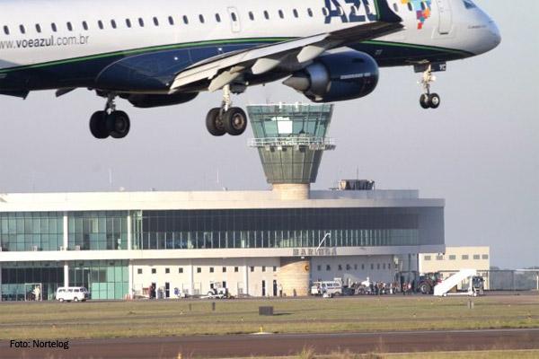 Transporte aéreo cargas restritas  bateria de lítio 1