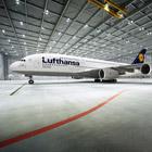 Lufthansa coloca terceiro Airbus A-380 em operação