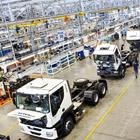 Unidade de veículos pesados da Iveco completa um ano de atividades
