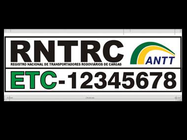 Governo quer restringir emissão do RNTRC