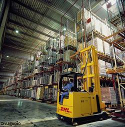 DHL gerenciará novo Centro de Distribuição da Bristol-Myers Squibb