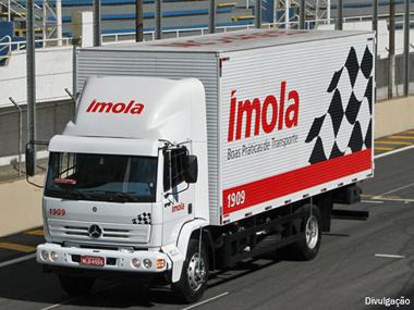Grupo Sigla compra a Ímola Transportes