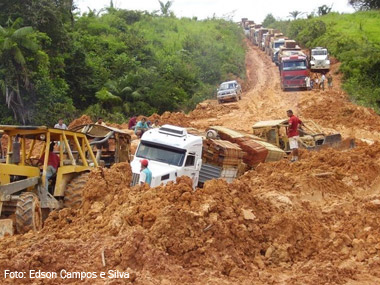 Amazônia Legal desenvolve estudo de melhoria da infraestrutura logística envolvendo todos os modais
