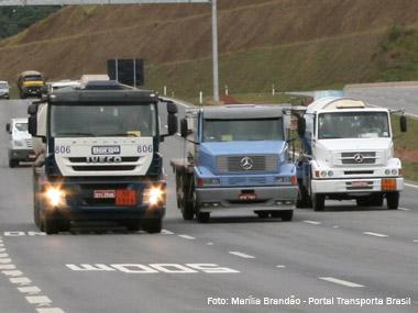 Consórcio Magalu permite a compra de caminhão com até 20 anos de uso