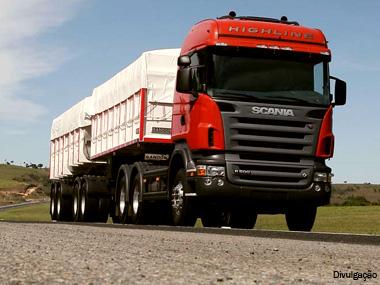 Scania e Poli-USP se unem para estudar tecnologia de motores
