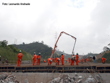 Rodoanel de SP será concluído em 2016, afirma Dersa