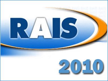 Prazo de entrega da RAIS 2010 termina em 28 de fevereiro. Veja guia completo