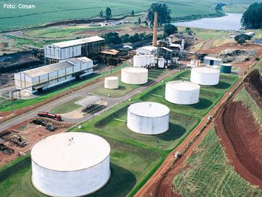 Grupo de empresas investirá R$ 6 bilhões no transporte multimodal de etanol