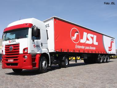Saiba o que a JSL procura em um motorista (e o que ela não aceita de jeito nenhum)