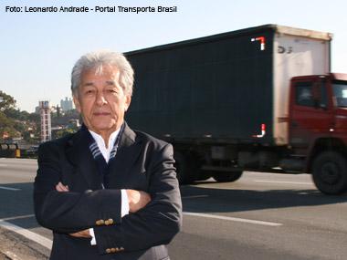 6bf92001da ANTT regulamenta pagamento de frete aos autônomos - Agência ...