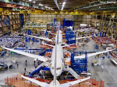 América Latina decola no mercado aéreo dos próximos 20 anos