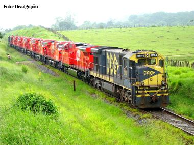 ANTT modifica regras do transporte ferroviário de cargas