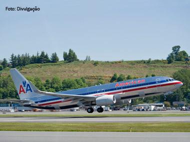American Airlines confirma maior pedido da aviação mundial: US$ 40 bi