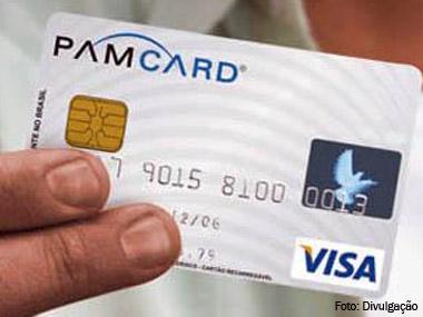 Pamcary será uma das operadoras do cartão-frete