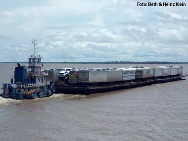 ICMS cria cenário de turbulência na região Norte
