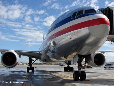 American Airlines lança novo serviço de transporte refrigerado