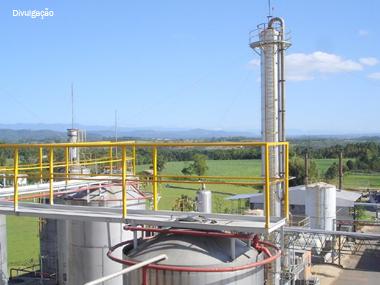 Empresas mundiais apostam alto na produção de etanol no Brasil