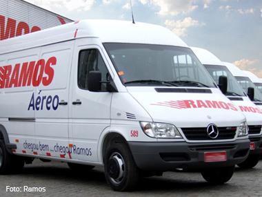 Ramos Transportes investe mais de R$ 4,5 mi na construção de dois novos terminais
