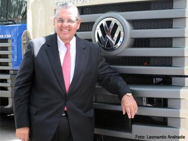 MAN Latin America planeja investimento recorde para 2012/2016