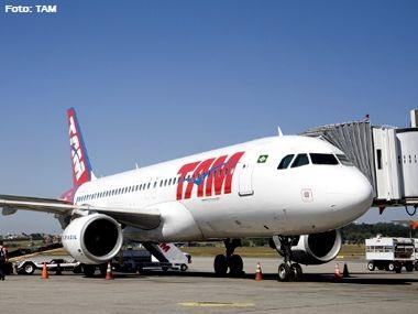 Fusão de TAM e LAN Chile deve ser finalizada até março de 2012