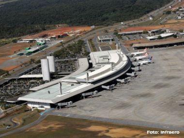 Índice de acidentes aéreos com fatalidades no Brasil caiu 15% em 2013