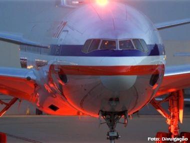 American Airlines pede concordata nos EUA