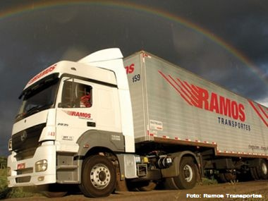 Ramos Transportes investe R$ 5 mi em novo sistema de gerenciamento operacional