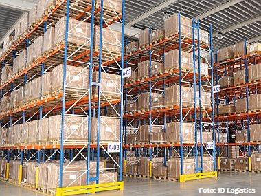 ID Logistics amplia portfólio de serviços com armazéns em SP, RJ e DF