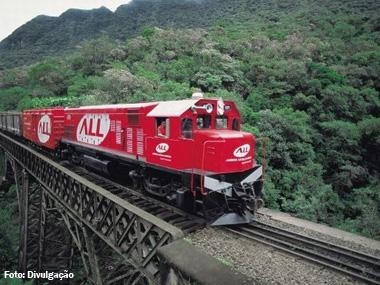 ART é a nova empresa de gestão integrada do mercado ferroviário
