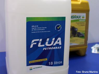 Petrobras terá diesel S-50 e Arla 32 em 900 postos a partir de janeiro