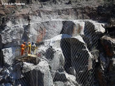 Concessionária inicia terceira etapa das obras do Rodoanel, em SP