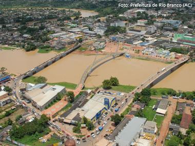 Acre investirá R$ 13,5 milhões no Polo Logístico de Rio Branco