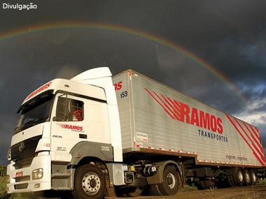 Ramos Transportes investe R$ 50 mi em novo terminal em SP