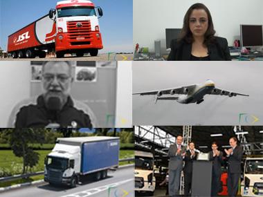 Retrospectiva 2011 – TV Transporta Brasil