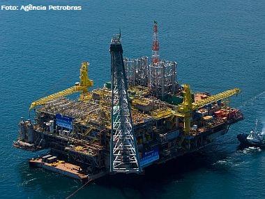 Petrobras registra volume recorde na produção de combustíveis em 2011 no Brasil