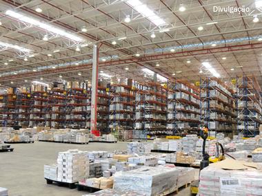 Holding de logística do Grupo Abril inaugura nova sede