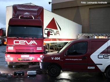 Ceva Logistics busca contratos em outros seguimentos para escapar da crise no setor automotivo