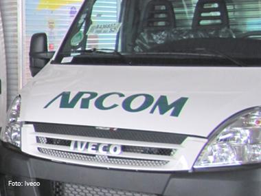 Distribuidora de Uberlândia (MG) compra 37 Dailys da Iveco