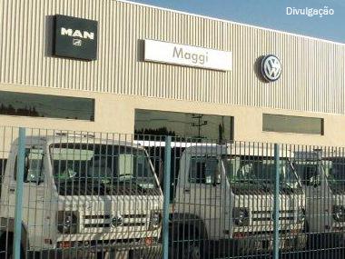 MAN tem nova concessionária e consórcio do Grupo Maggi