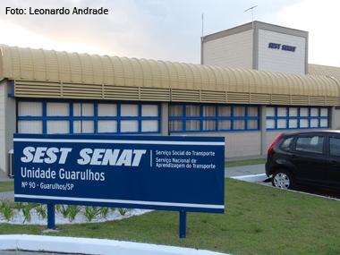 Prazo para mudança gratuita de CNH pelo SEST SENAT termina nesta quarta-feira (30/7)