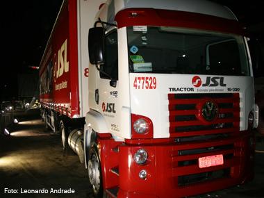JSL quer investir R$ 1 bilhão em 2012