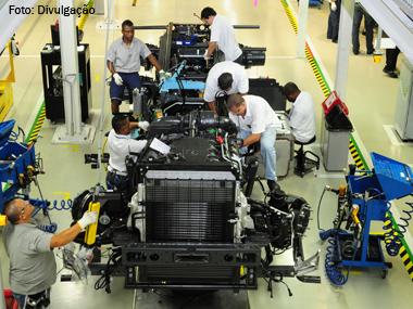 Juiz de Fora (MG) reforça atuação da Mercedes-Benz na América Latina