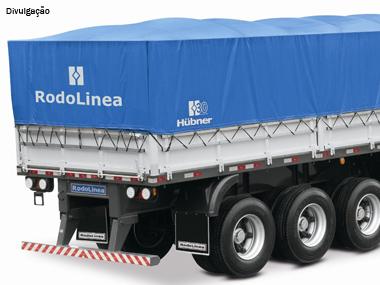 RodoLinea cria solução para evitar o desperdício de grãos nas estradas