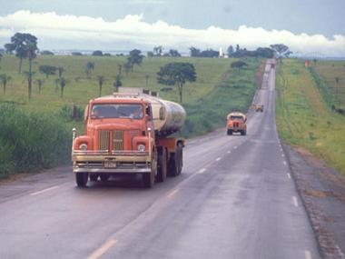 Plano de incentivo para a renovação da frota de caminhões fracassa