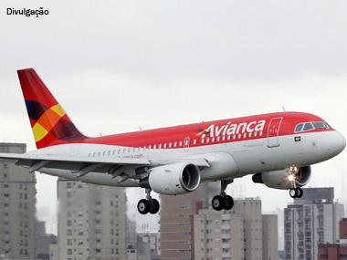 Avianca aumenta perspectiva de investimentos para 2012