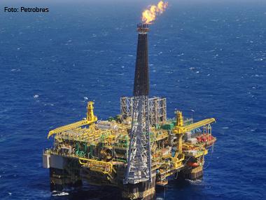 Petrobras lucrou R$ 23,5 bilhões em 2013