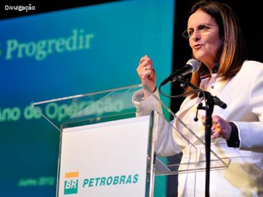 Petrobras amplia programa de financiamento a fornecedores