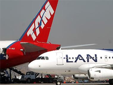 LATAM encerra 2º trimestre com lucro operacional de US$ 15,4 milhões